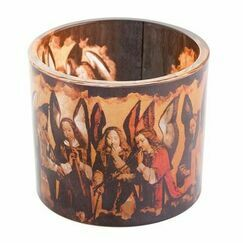 Memling - Singing Angels Tealight