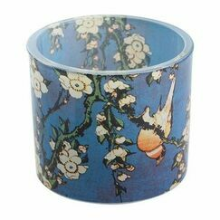 Hokusai - Birds/ Flowers Tealight