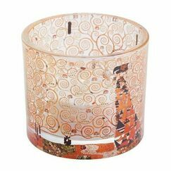 Klimt - Expectation Tealight