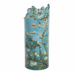 Van Gogh Almond Tree In Blossom Vase