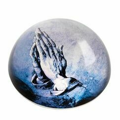 Durer - Praying Hands Paperweight