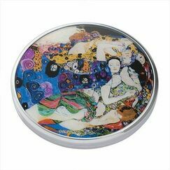 Klimt - Later Life Pocket Mirror