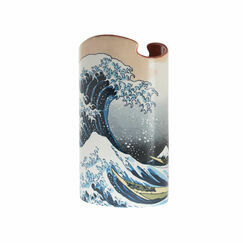 Hokusai - The Wave Vase