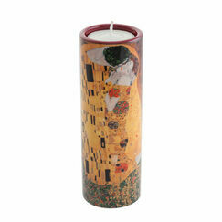 Klimt - The Kiss Tealight Holder