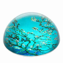 Van Gogh - Blossom Paperweight