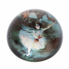 Degas - Ballet Dancer Paperweight