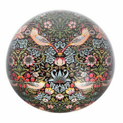 Morris - Strawberry Thief Paperweight