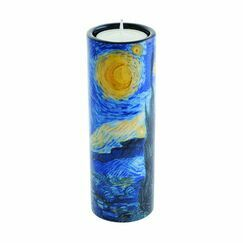 Van Gogh Starry Night Tealight Holder