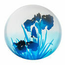 Koson - Irises Paperweight additional 1