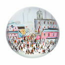 Lowry - Going to Work Paperweight additional 1