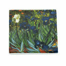 Set of 4 Ceramic Van Gogh Coasters additional 3