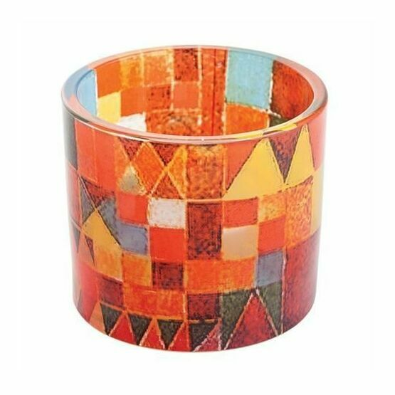 Klee - Castle and Sun Tealight
