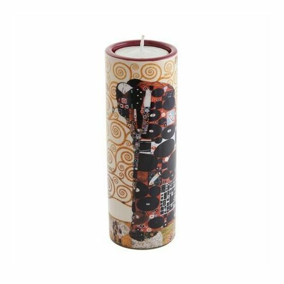 Klimt Fulfilment Tealight Holder