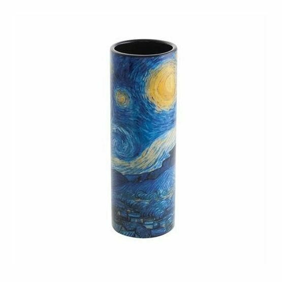 Van Gogh Starry Night Vase