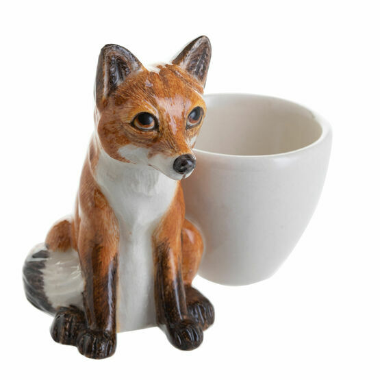 Fox - Eggcup